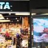 Sparta continúa con su plan de remodelación y apertura de tiendas