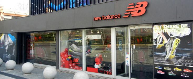 new balance tienda vitacura