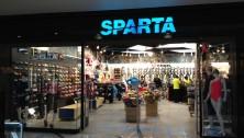 Sparta Parque Arauco ya abrió tras remodelación